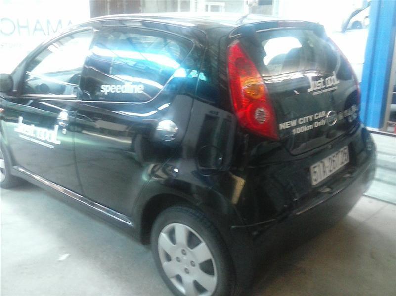 Xe Mitsubishi Triton GLX 2.5MT 2009