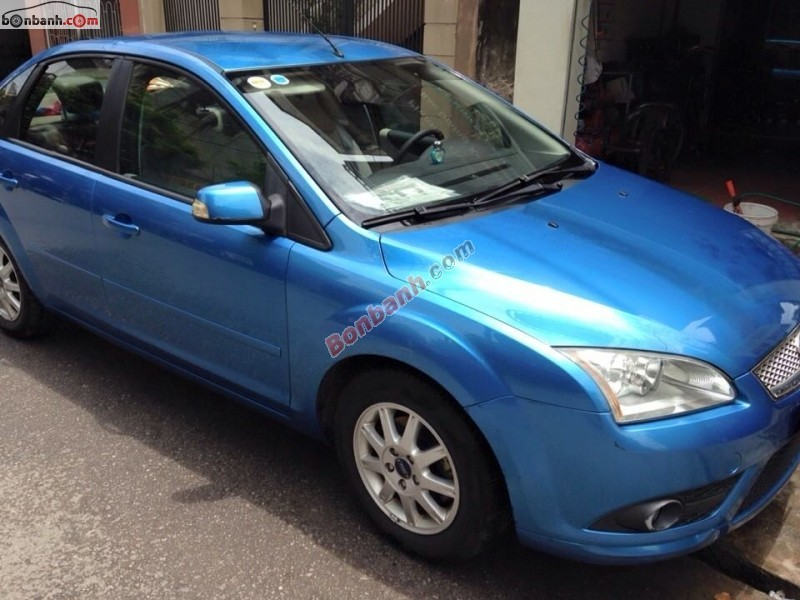 Xe Ford Focus  2009