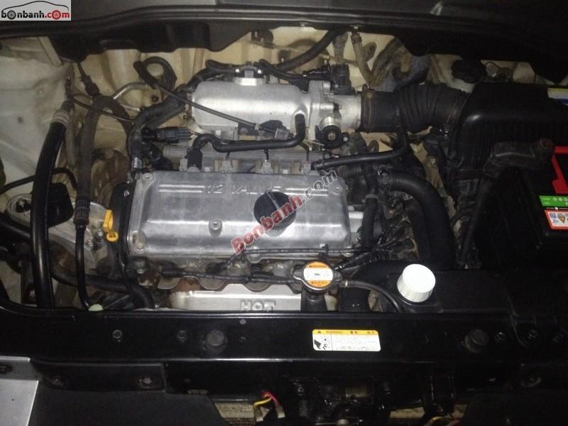 Xe Hyundai Getz 1.1MT 2009