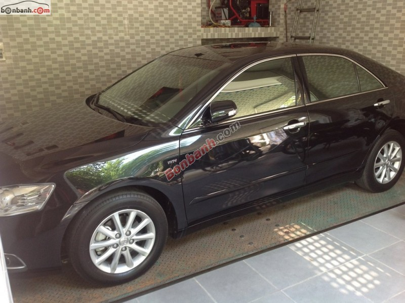 Xe Toyota Camry G 2011