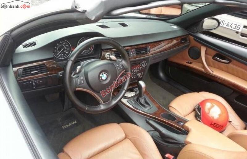 Xe BMW 3 Series 335i 2008
