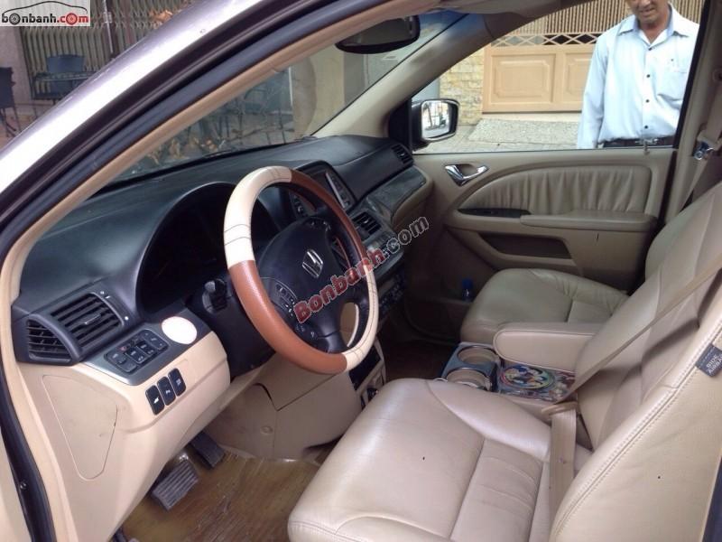 Xe Honda Odyssey  2005