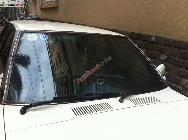 Xe Nissan Bluebird Trước 1990