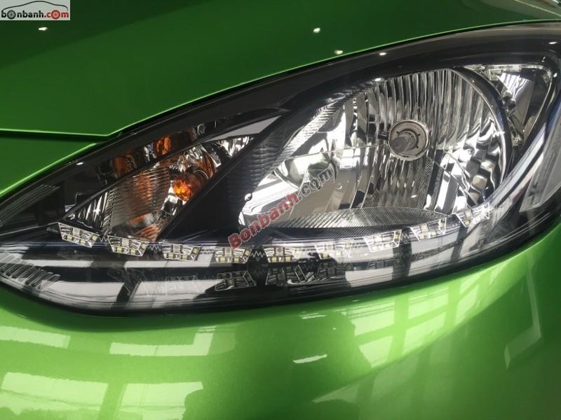 Xe Mazda 2 1.5G 015 2015