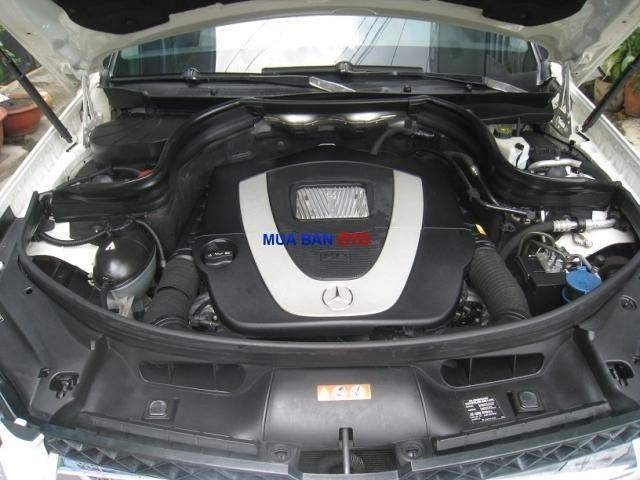 Xe Mercedes-Benz GLK Class  2010