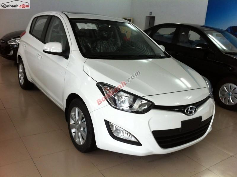 Xe Hyundai i20 1.4 AT 2015