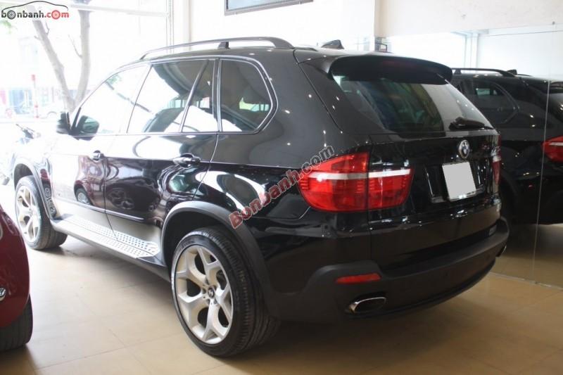 Xe BMW X5  2008