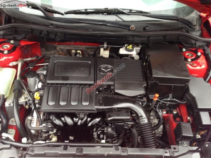 Xe Mazda 3  2009