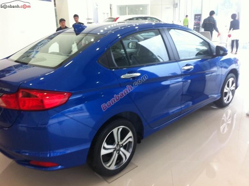 Xe Honda City 1.5AT 2015