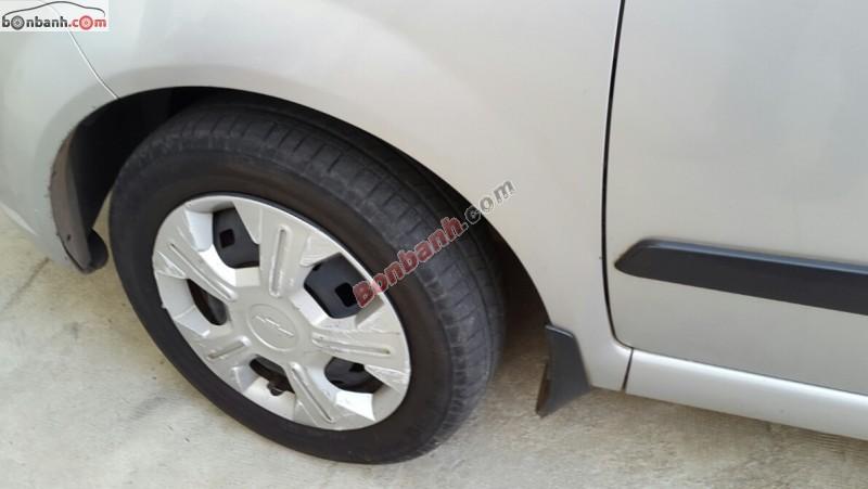 Bán Chevrolet Spark năm 2011, giá 262tr
