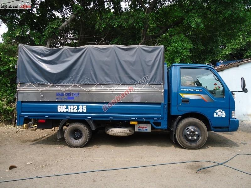 Xe Kia K3000S 1.400kg 2014