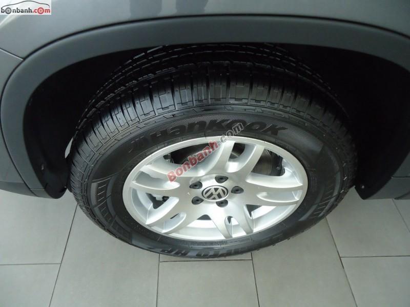 Xe Volkswagen Tiguan 2.0 2015