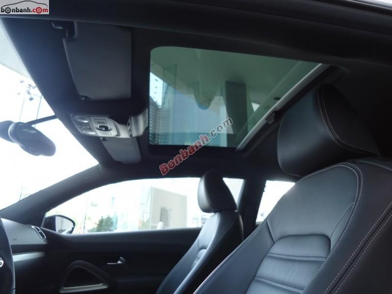 Xe Volkswagen Scirocco 2.0 TSI 2015