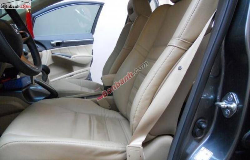 Xe Honda Civic 1.8AT 2011