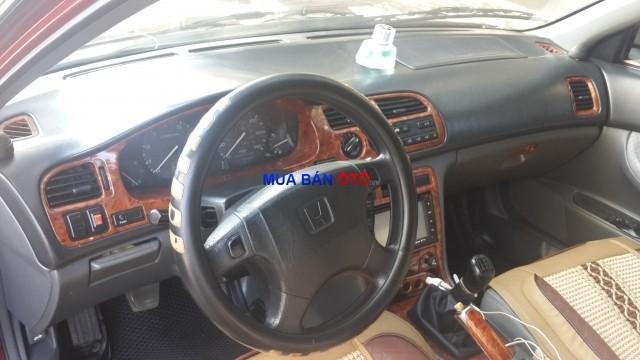 Xe Honda Accord  1994