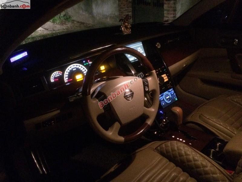 Xe Nissan Teana  2008