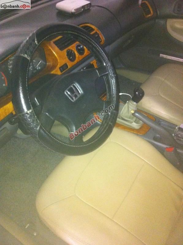 Xe Honda Accord  1995