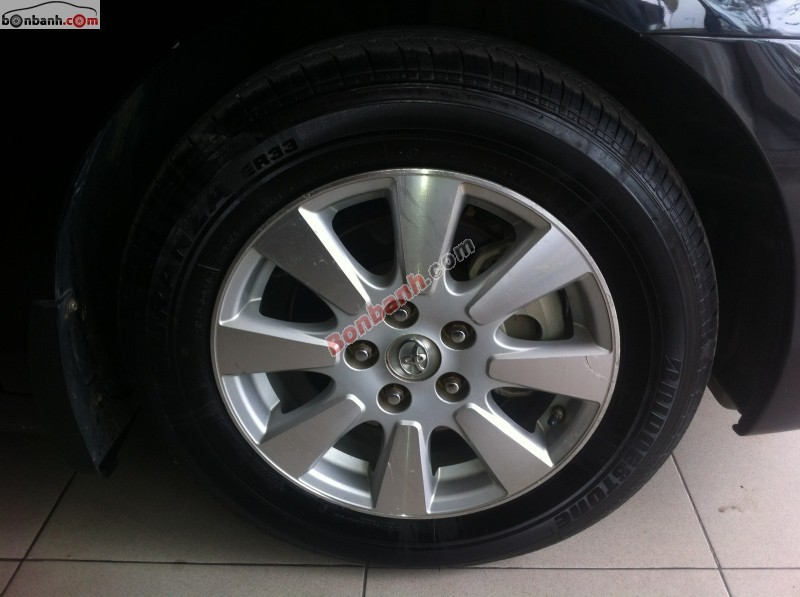 Xe Toyota Camry LE 2008