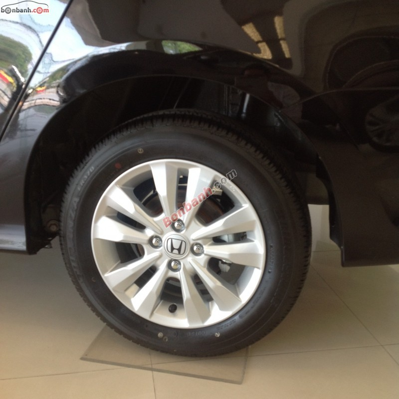 Xe Honda City 1.5MT 2014