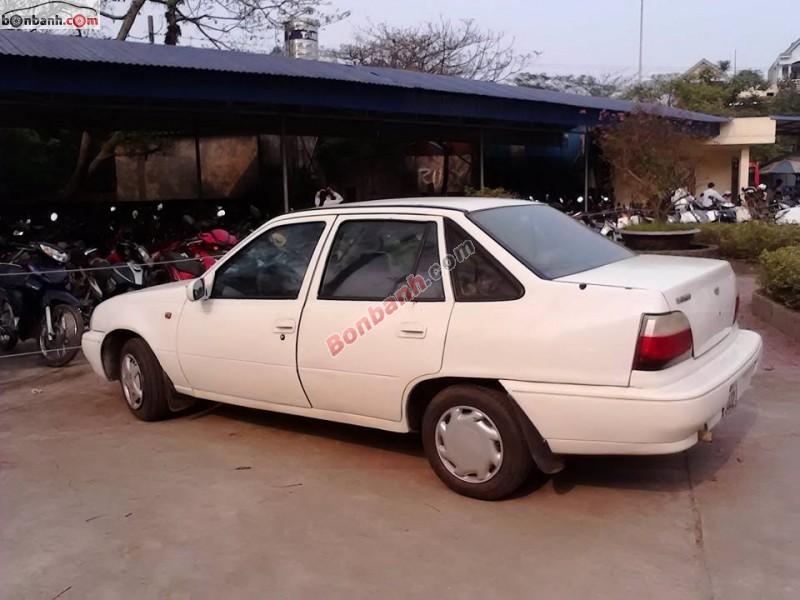 Xe Daewoo Cielo  1996