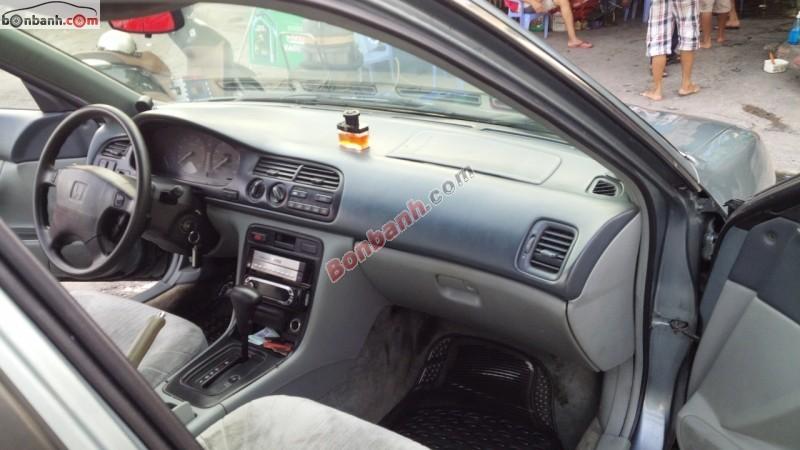 Xe Honda Accord LX 1994