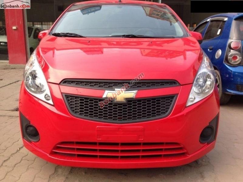 Bán xe Chevrolet Spark năm 2011, nhập khẩu nguyên chiếc