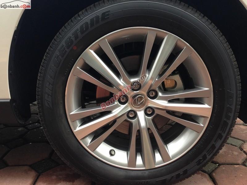 Xe Lexus RX 350 2015