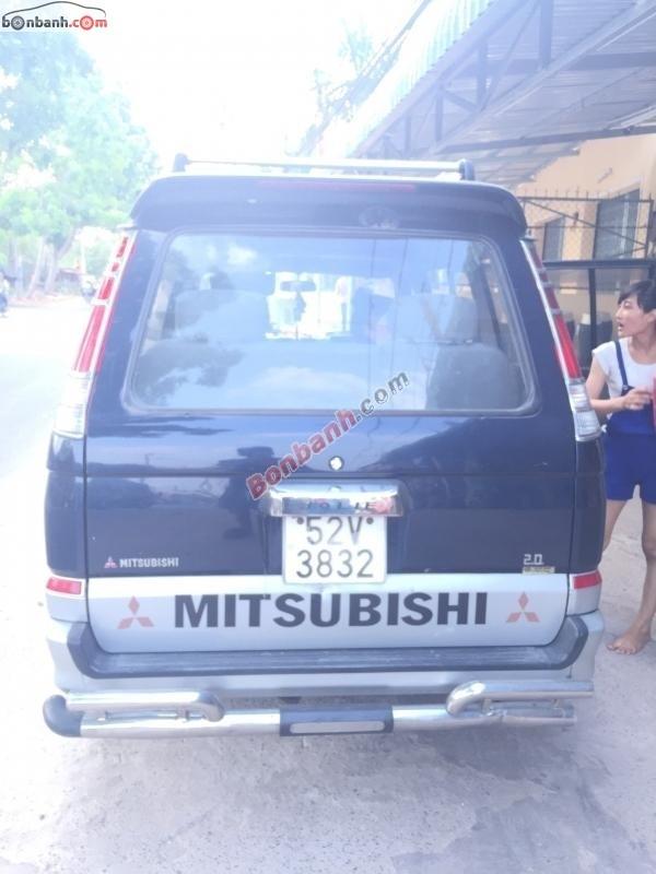 Xe Mitsubishi Jolie  2003