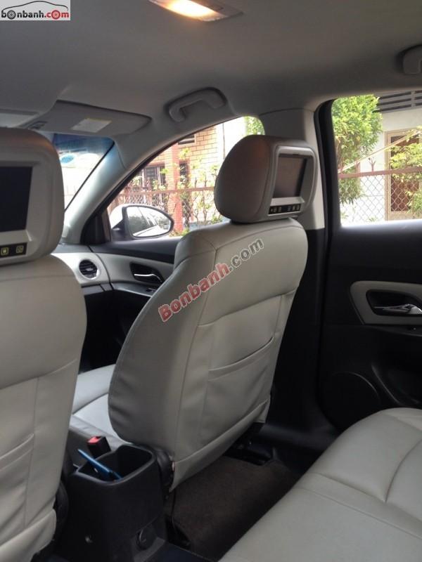 Cần bán gấp Chevrolet Cruze LS sản xuất 2013
