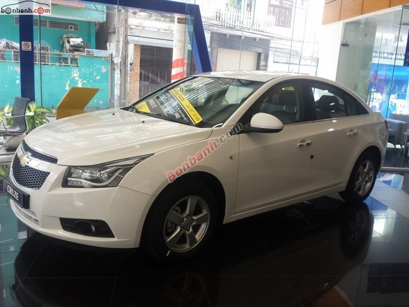 Xe Chevrolet Cruze LTZ 1.8 AT 2015