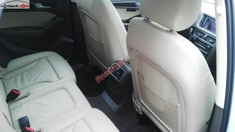 Xe Audi Q5 2.0T 2015