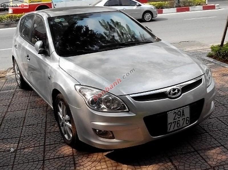 Xe Hyundai i30 AT 2009