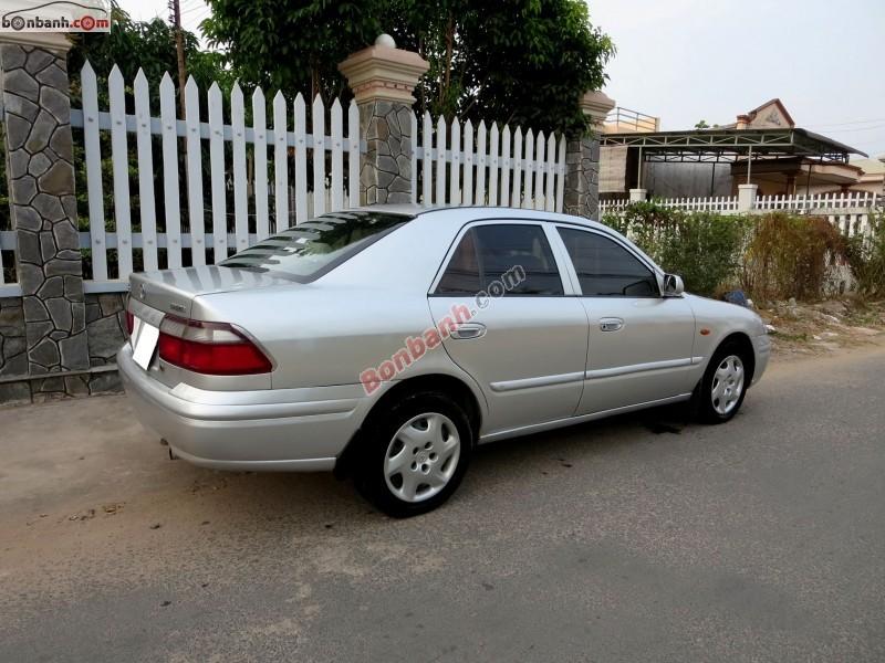 Xe Mazda 626  1998
