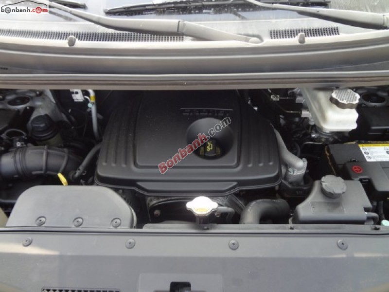 Xe Hyundai Grand Starex CVX 2009