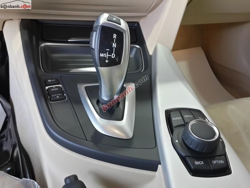 Xe BMW 4 Series 420i 2015