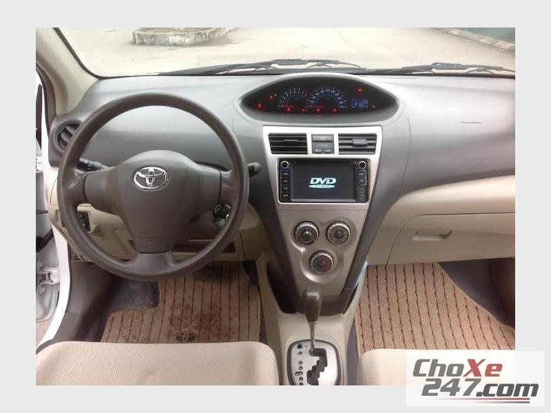 Xe Toyota Yaris