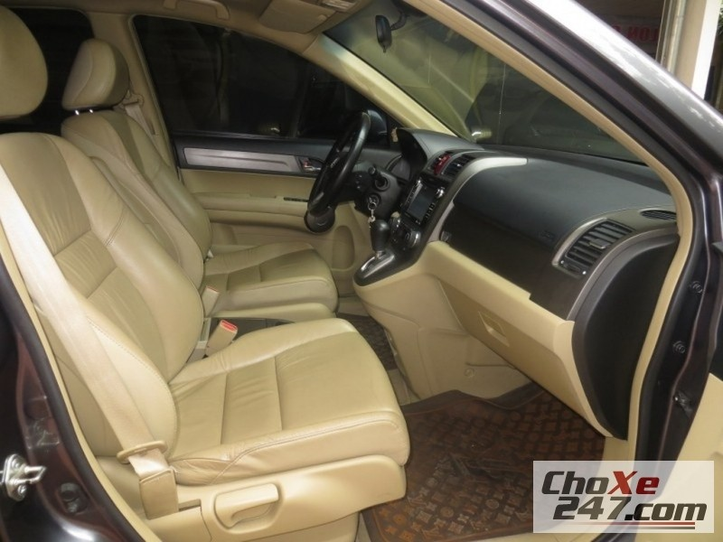 Xe Honda CR V
