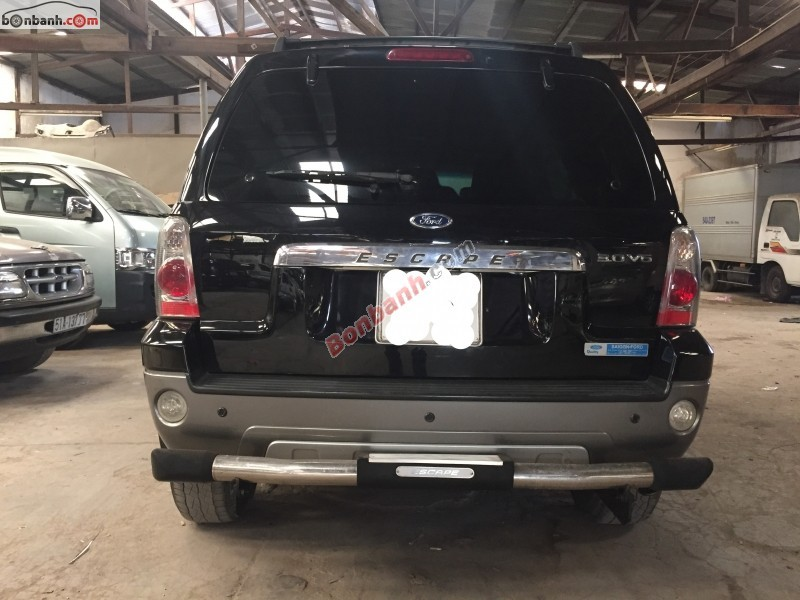 Xe Ford Escape AT 2004
