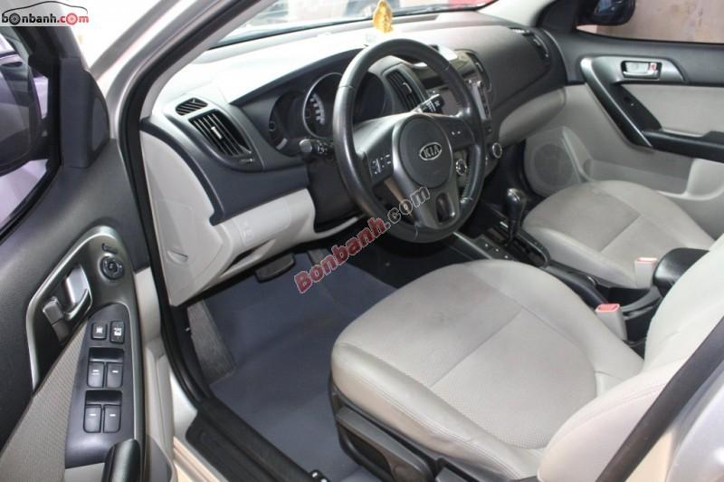 Xe Kia Forte SLi 2009
