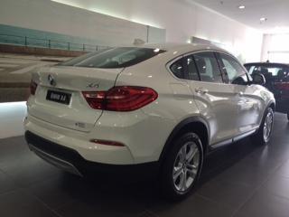 Xe BMW Đời khác X4 -   mới Nhập khẩu 2015