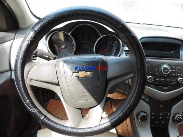 Xe Chevrolet Cruze 1.6L 2010