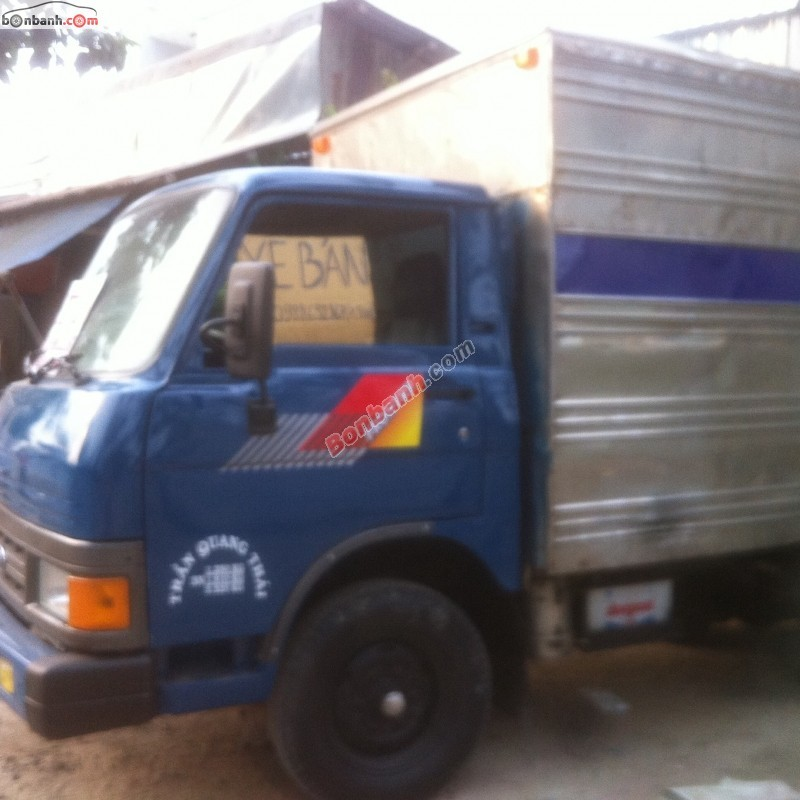 Xe Kia Frontier  1996