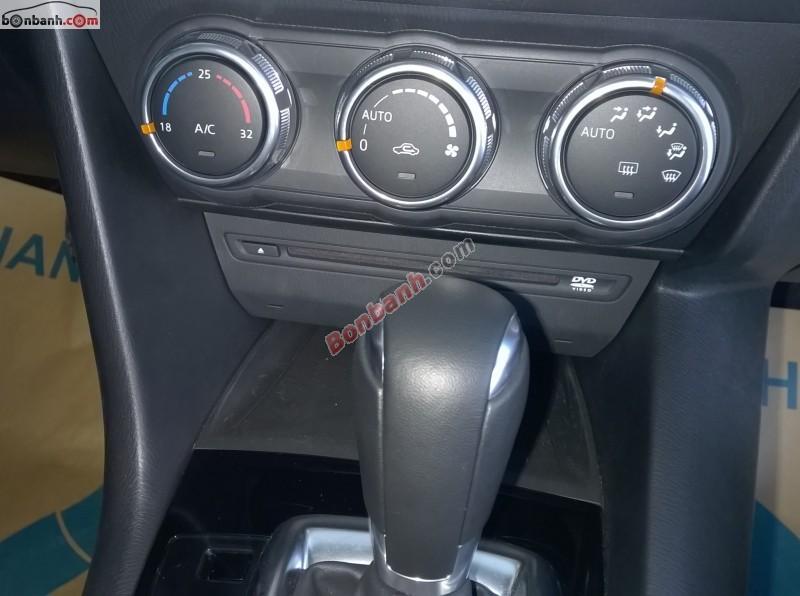 Xe Mazda 3 1.5L 2015