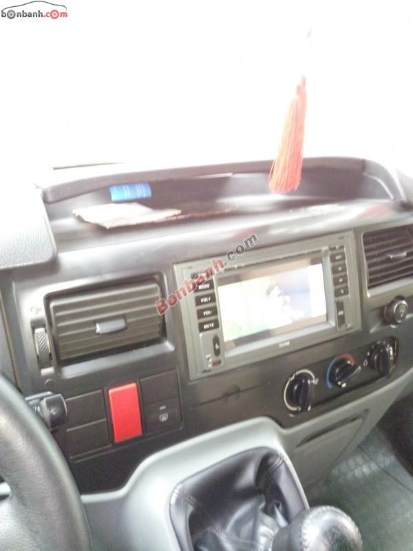 Xe Ford Transit MT 2008