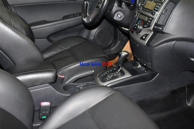 Xe Hyundai i30  2008