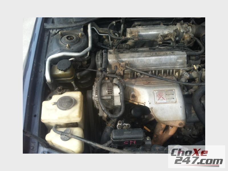 Xe Toyota Corona
