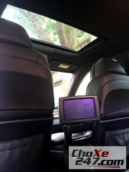 Xe Audi 200 X6 35 xDrive 9 2009