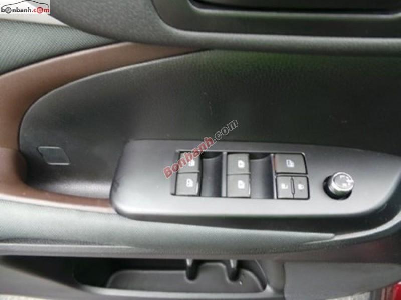 Xe Toyota Highlander 2.7 2015