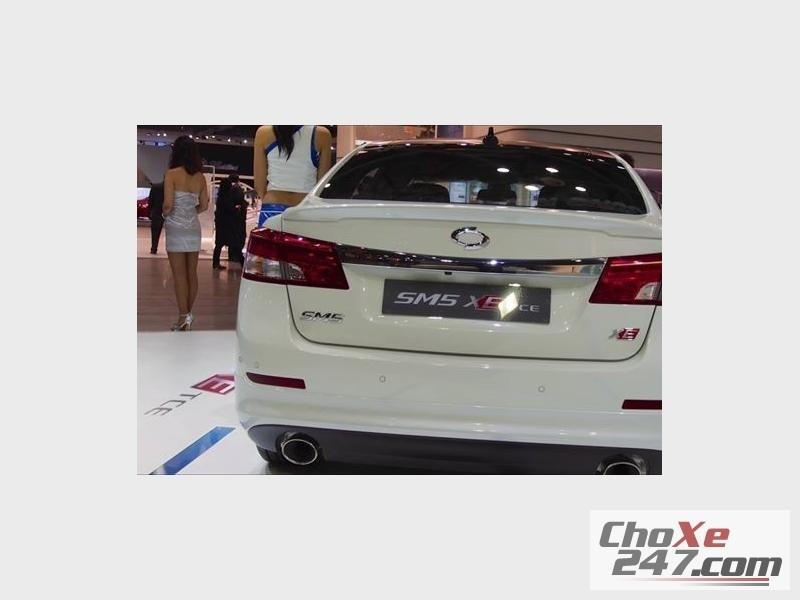 Xe Honda Life  2015