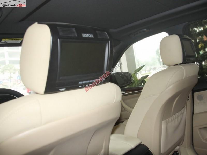 Xe BMW X5  2006